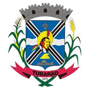 prefeitura de tubarao logao