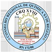 CRQ 18 logao
