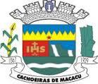 Cachoeiras de Macacu - logo