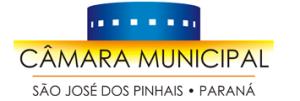 Camara São José dos Pinhais - logo