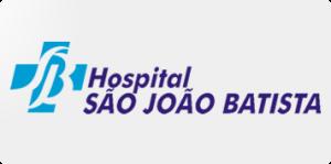 hospital são joão batista logao