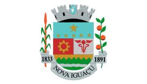 nova iguaçu logao