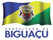 prefeitura de biguaçu logao