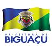 prefeitura de biguaçu loguinho