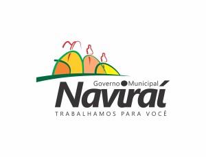 Prefeitura de Naviraí - loog