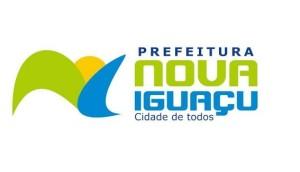 prefeitura de nova iguaçu logao