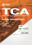 MR062-17-TCA -Auxiliar administrativo - site