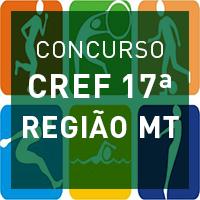 CREF-17ª-região