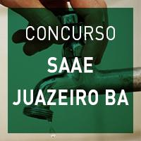 SAAE-juazeiro