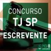 TJ-SP-escrevente