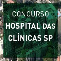 O que cai na prova Hospital das Clínicas SP (HCFMU-SP)