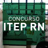 Resultado de imagem para RESULTADO DA PRIMEIRA FASE DO CONCURSO DO ITEP/RN