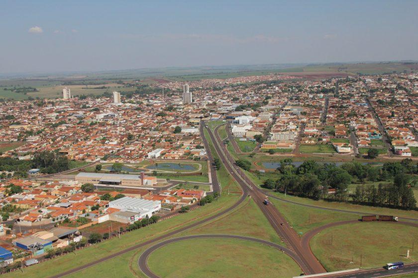 São Joaquim da Barra São Paulo fonte: www.novaconcursos.com.br