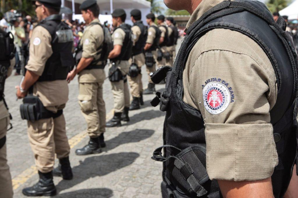 Estado autoriza novo concurso para Polícia Militar e Corpo de Bombeiros