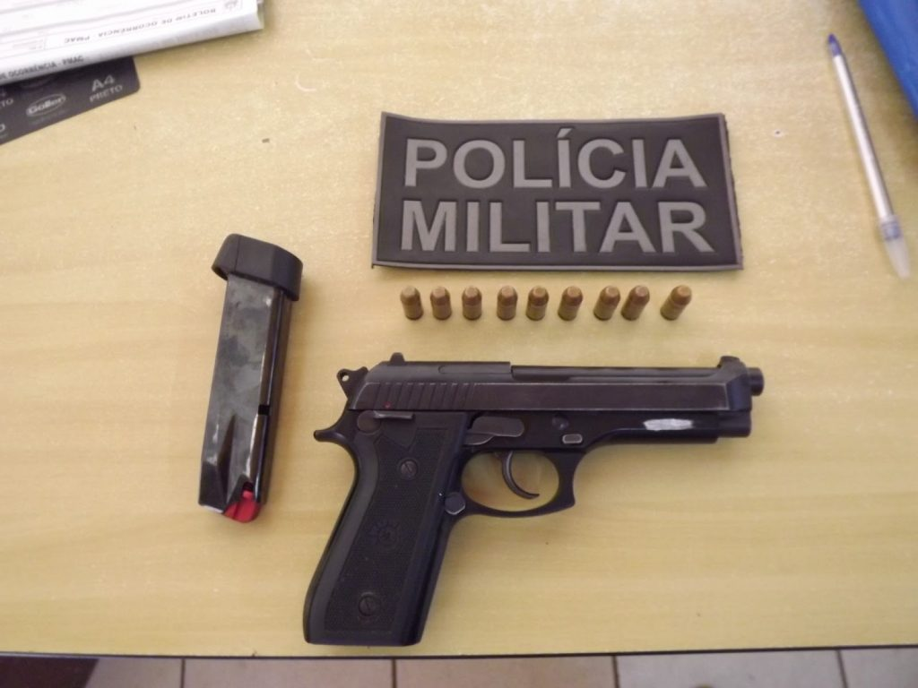 Arma.40 PM-SP