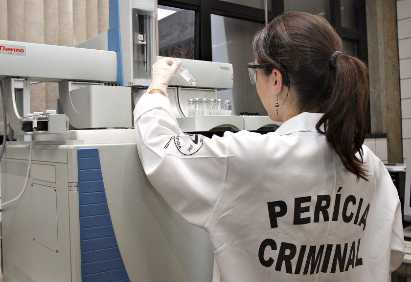 Perícia Criminal PC-RJ