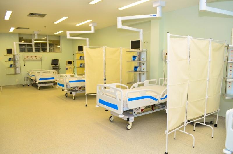 Nova-Hospital
