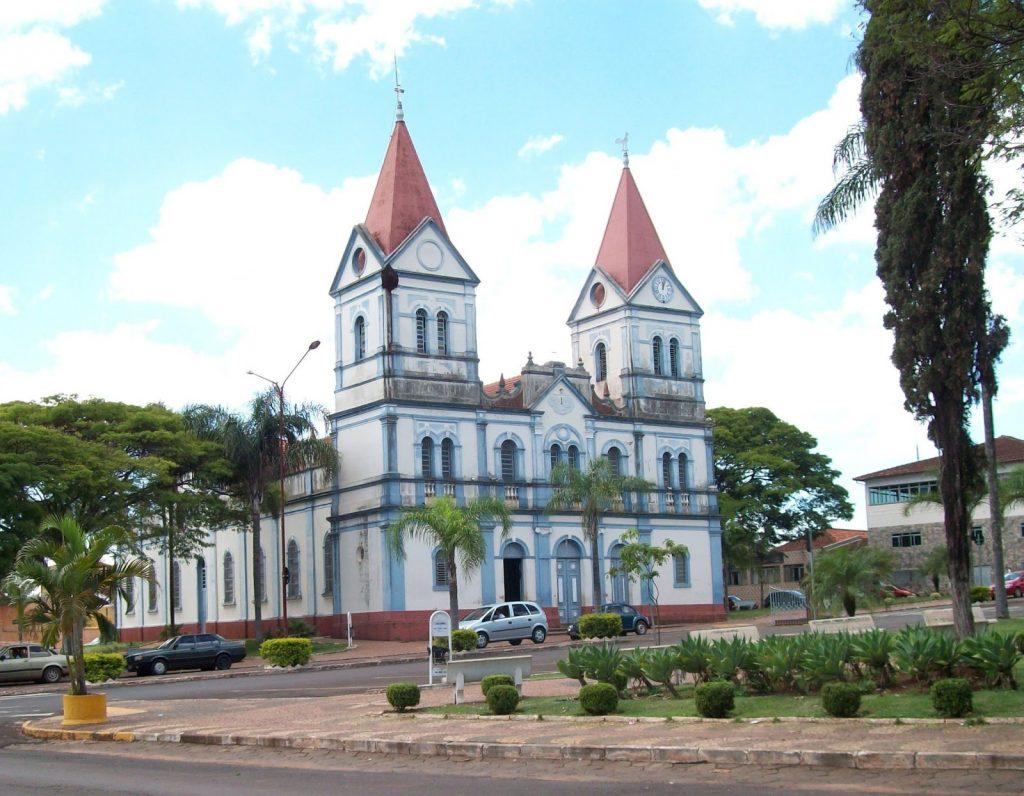 Ibiraci Minas Gerais fonte: www.novaconcursos.com.br