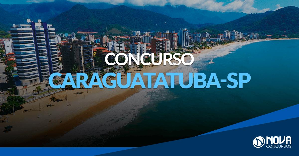 Concurso Guarda de Caraguatatuba - SP: 70 vagas para nível médio! - Nova Concursos