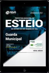 Download Apostila Prefeitura de Esteio - RS PDF - Guarda Municipal