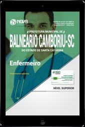 Download Apostila Prefeitura de Balneário Camboriú - SC PDF - Enfermeiro