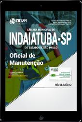 Download Apostila Câmara Municipal de Indaiatuba - SP PDF - Oficial de Manutenção