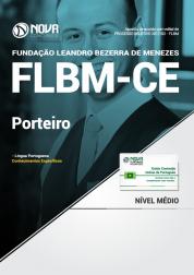 Apostila FLBM - CE - Porteiro