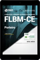 Download Apostila FLBM - CE PDF - Porteiro