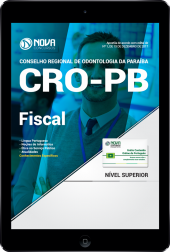 Download Apostila CRO - PB PDF - Fiscal