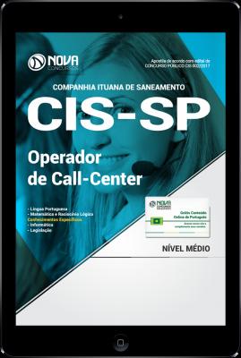 Download Apostila CIS - SP PDF - Operador de Call-Center