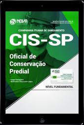 Download Apostila CIS - SP PDF - Oficial de Conservação Predial