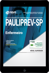 Download Apostila PAULIPREV - SP PDF - Enfermeiro