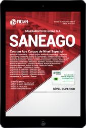 Download Apostila SANEAGO PDF - Comum aos Cargos de Nível Superior