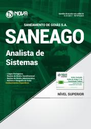 Apostila SANEAGO - Analista de Sistemas