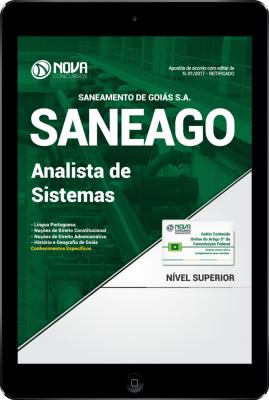 Download Apostila SANEAGO PDF - Analista de Sistemas
