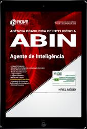 Download Apostila ABIN PDF - Agente de Inteligência