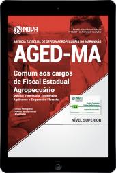 Download Apostila AGED-MA PDF - Comum aos Cargos de Fiscal Estadual Agropecuário