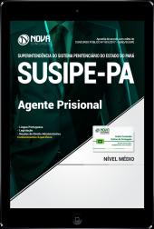 Download Apostila SUSIPE-PA PDF - Agente Prisional