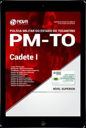 Download Apostila PM-TO PDF - Cadete I
