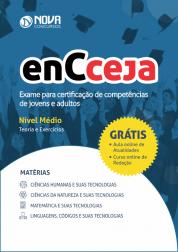 Apostila ENCCEJA - Ensino Médio