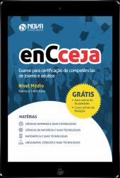Download Apostila ENCCEJA - PDF - Ensino Médio