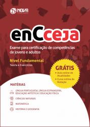 Apostila ENCCEJA - Ensino fundamental