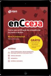 Download Apostila ENCCEJA PDF 2018 - Ensino fundamental