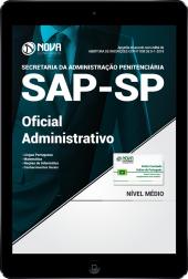 Download Apostila SAP-SP PDF - Oficial Administrativo