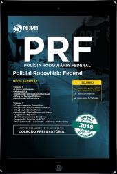 Download Apostila PRF - Policial Rodoviário Federal