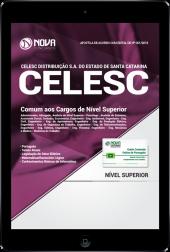 Download Apostila CELESC PDF - Comum aos Cargos de Nível Superior