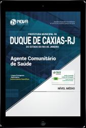 Download Apostila Prefeitura de Duque de Caxias - RJ PDF - Agente Comunitário de Saúde