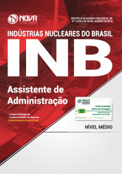 Apostila INB - Assistente de Administração