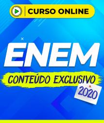 Curso Enem 2020