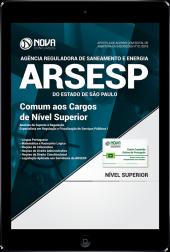 Download Apostila ARSESP PDF - Comum aos Cargos de Nível Superior